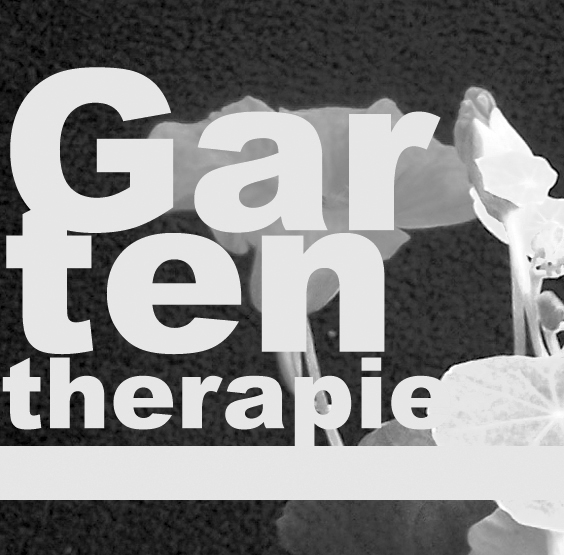 Gartentherapie